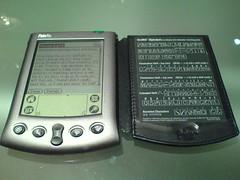 My Palm Vx