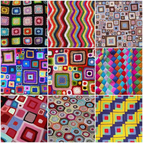 La Historia del Crochet