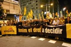 Esquerra Republicana + + + de Catalunya y II