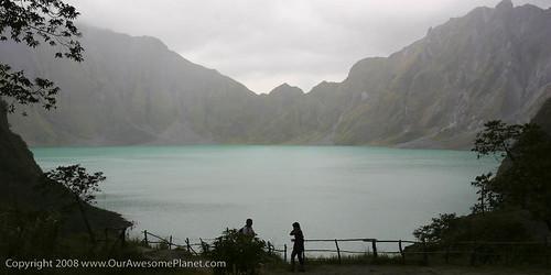 Mt. Pinatubo Hike 12.12