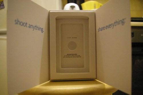 The inner box
