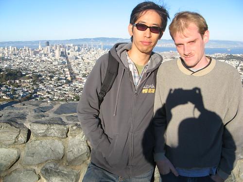 LS and Kris