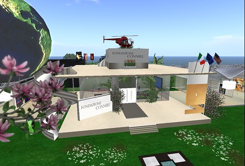 Fondazione Connell Project