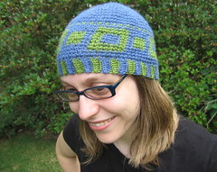 Craft Magazine Hats