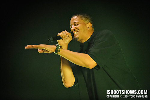 Chali 2na/Galactic @ the Pageant -- 2008.02.17