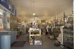 Lenoir Store Interior