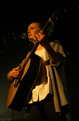 Laura Marling - Academy