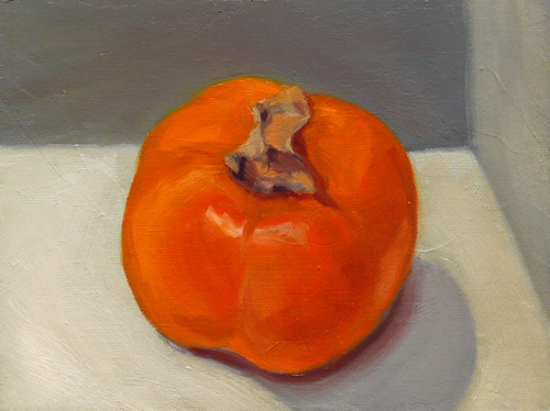 What is a Persimmon #2 (oils)