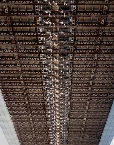 bajos del puente de brooklyn