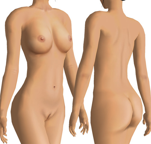another e torso front & back
