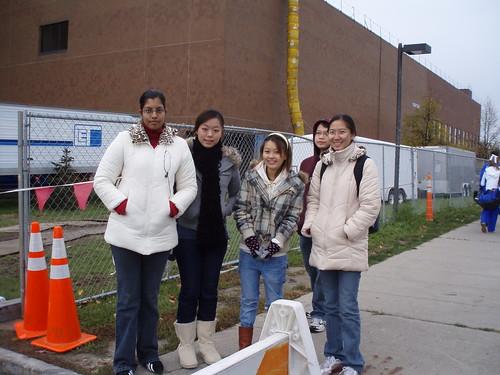 11/17/07 the Crew, SSA