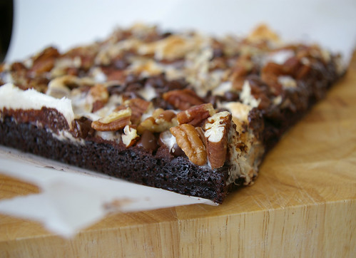 Rocky Road Brownies II