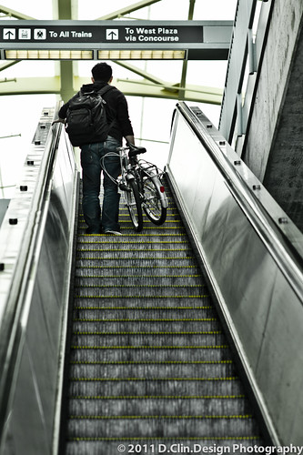 Bart Bike Series Part 1 by d.clin.design