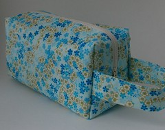 Box bag - 4th attempt