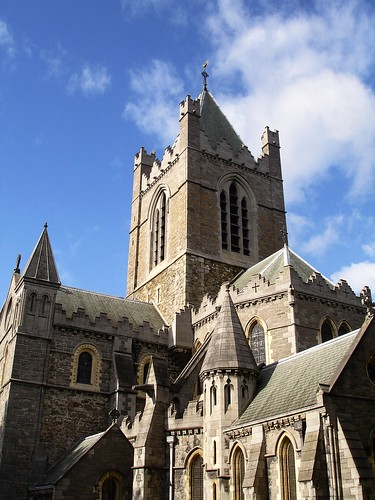 christchurchcathedral