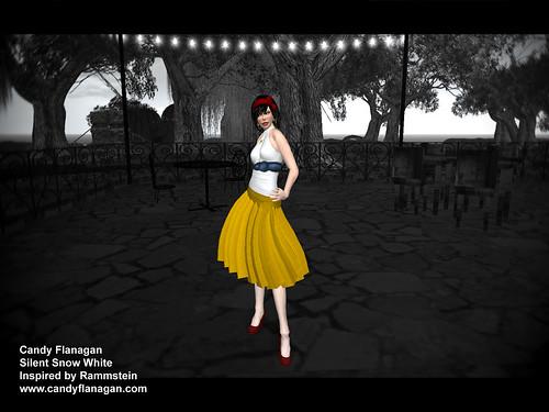 silent snow white 006
