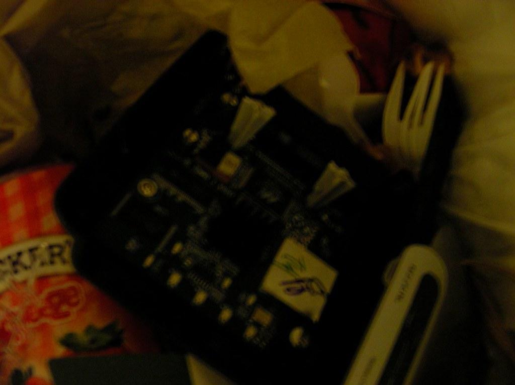 Dead Belkin Wireless Router