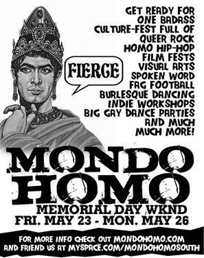 Mondo Homo 2008