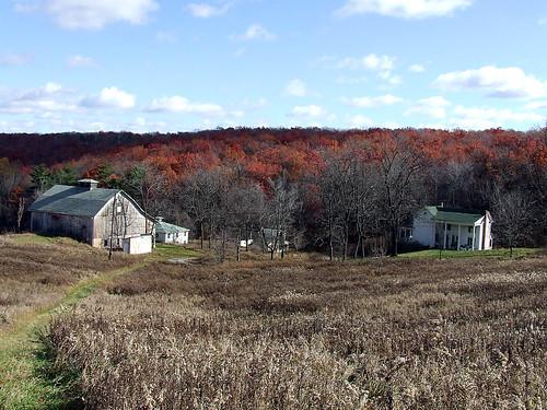 November farm