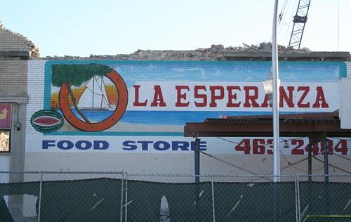 La Esperanza Food Store