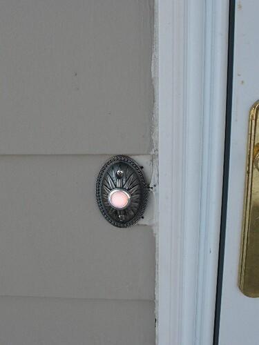 04-01 New Doorbell