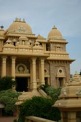 Ramakrishna Mutt Temple, Chennai
