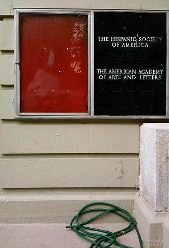 The Hispanic Society of America by kateshanley