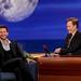 Bradley Cooper & Conan