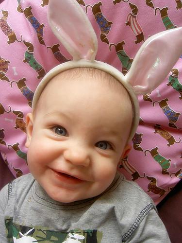 Bunny Bedey