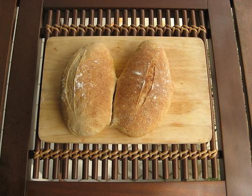 Loaf 4