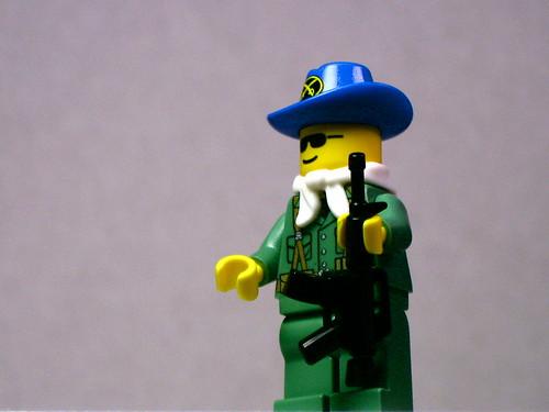 Robert Duvall as Bill Kilgore on Flickr