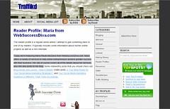 Traffikd Social Media Marketing Blog Features ...