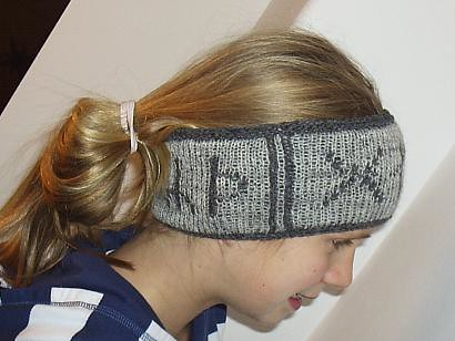 Runer Headband