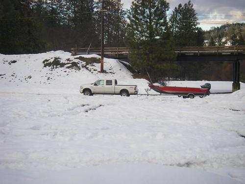 Snow in Lewiston!.JPG