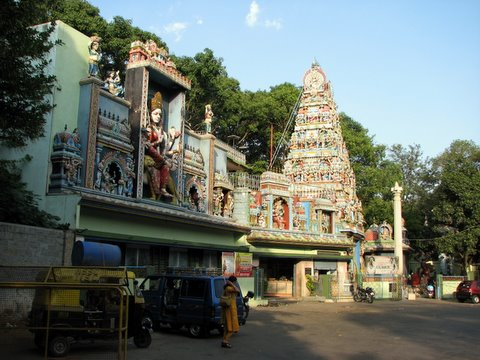 circle maramman temple c v raman nagar 170408