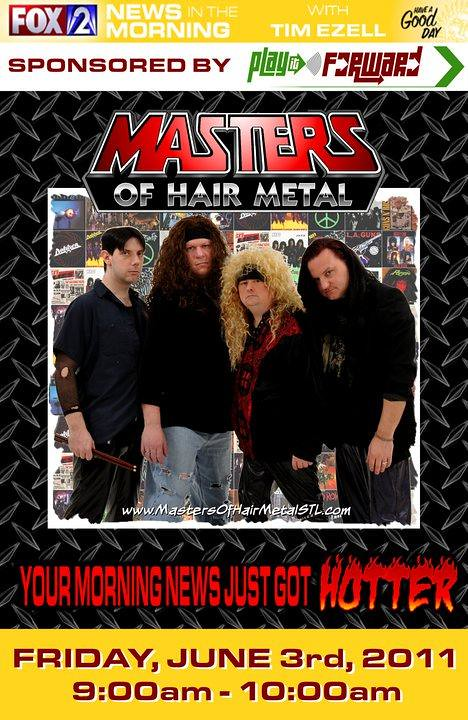 Masters 6-3-11