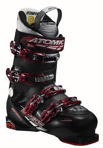 Atomic B90 ski boots