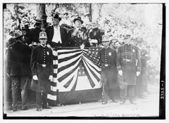 President William H. Taft at Grand Army of the...
