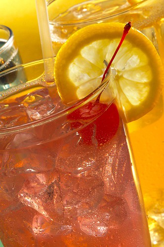 3 lemonades