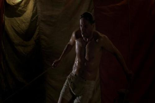 Tim DeKay Shirtless