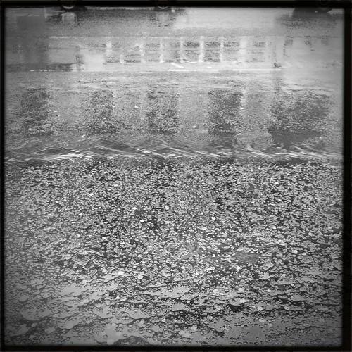 Bolton Rain #1
