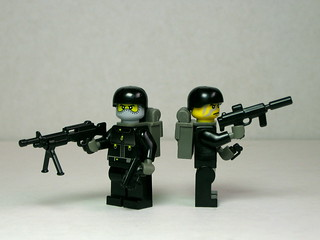 SOCOM Operators