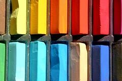 resources - pastel chalk