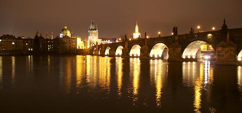 Fêter Noël et le Nouvel An à Prague : festivités jusqu'au bout de la nuit 6