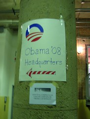 Good signage