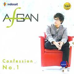 Afgan - Confession No. 1