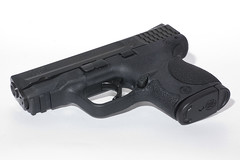Smith & Wesson M&P 40C