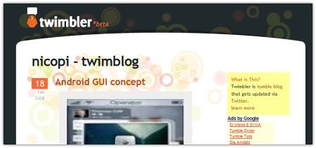 twimbleblog