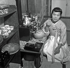 Korean Teahouse