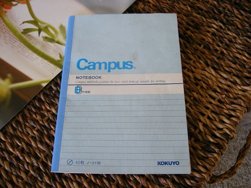 Notebook, found!